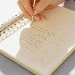 Membaca Pikiran  Orang Lain Dari Tulisan